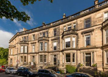 Thumbnail 3 bed flat for sale in Grosvenor Crescent, Edinburgh, Midlothian