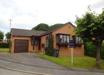 Thumbnail 2 bedroom detached bungalow for sale in Chelsea Court, Sheffield