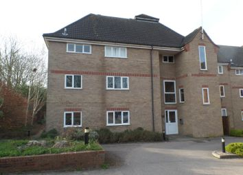 Thumbnail 2 bedroom flat to rent in Trinity Mews, Bury St. Edmunds