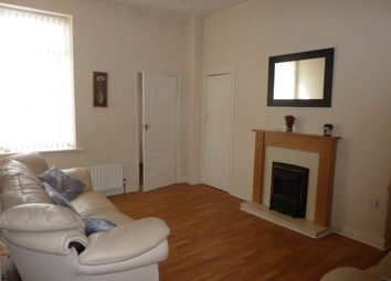 Thumbnail 2 bedroom flat to rent in Emily Street, Walker, Newcastle Upon Tyne