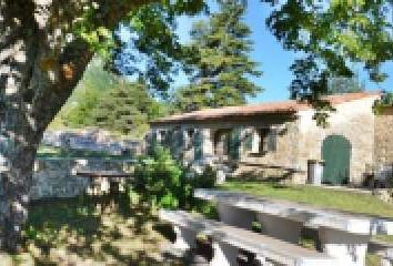 Thumbnail 4 bed property for sale in 06910 Roquesteron, France