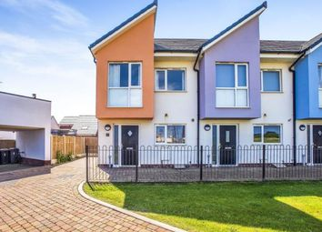 3 bed end terrace house for sale in Garrett Gardens, Blackpool, Lancashire, . FY1