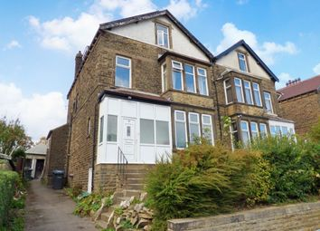Thumbnail 5 bed semi-detached house for sale in Haslingden Drive, Bradford