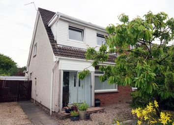 Thumbnail 3 bed semi-detached house for sale in Spey Terrace, Mossneuk, East Kilbride