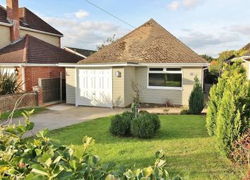 Thumbnail 3 bed detached bungalow for sale in Park Road, Purbrook, Waterlooville