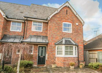 Thumbnail Semi-detached house for sale in Cambridge Road, Marlow