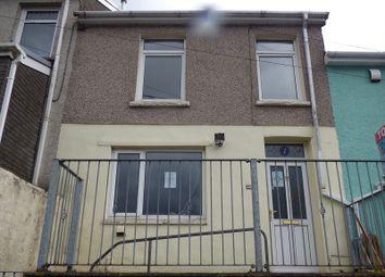 Thumbnail 3 bed property to rent in Blandy Terrace, Pontycymer, Bridgend.
