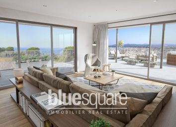 Thumbnail 3 bed apartment for sale in Nice, Alpes-Maritimes, 06200, France