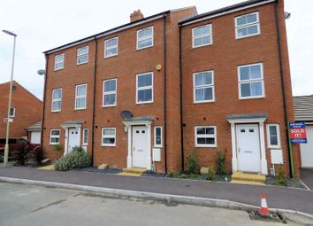 Thumbnail 5 bed property for sale in Wendling Road Kingsway, Quedgeley, Gloucester