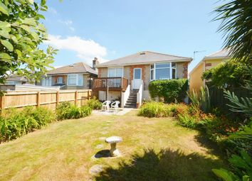 Thumbnail 2 bed detached bungalow for sale in Weyview Crescent, Weymouth