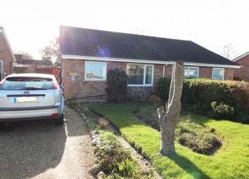 Thumbnail 2 bed bungalow for sale in Silver Gardens, Belton
