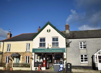 Thumbnail 2 bed flat to rent in Week St. Mary, Holsworthy