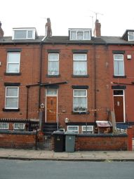 Thumbnail 2 bed terraced house to rent in Longroyd Avenue, Holbeck, Leeds
