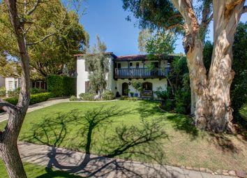 Thumbnail 3 bed property for sale in 2817 Carlaris Road, San Marino, Ca, 91108