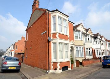Thumbnail 1 bed flat to rent in King Edward Road, Abington, Northampton