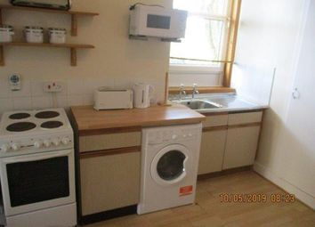 Thumbnail 1 bedroom flat to rent in Bank Street, Woodside, Aberdeen