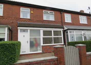 Thumbnail 3 bed town house for sale in Thornham Lane, Royton, Oldham
