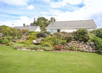 Thumbnail 3 bed bungalow for sale in Frondeg, Llanfair, Harlech