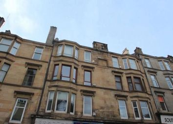 Thumbnail 2 bedroom flat for sale in Battlefield Road, Glasgow, Lanarkshire