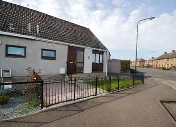 Thumbnail 2 bedroom end terrace house to rent in North Grange Avenue, Prestonpans, East Lothian