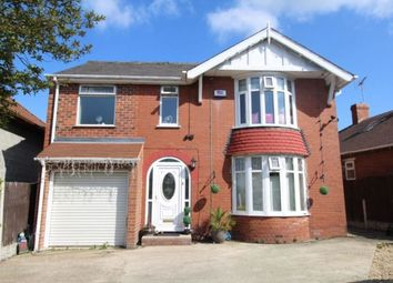 Thumbnail 4 bed detached house to rent in Lidgett Lane, Dinnington, Sheffield