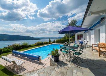 Thumbnail 5 bed villa for sale in Veyrier-Du-Lac, Veyrier-Du-Lac, France