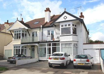 Thumbnail 3 bed maisonette for sale in Clieveden Road, Southend-On-Sea