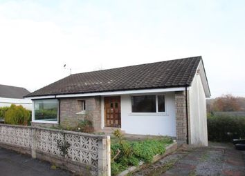 Thumbnail 3 bed detached house for sale in Dykebar Crescent, Paisley, Renfrewshire, .