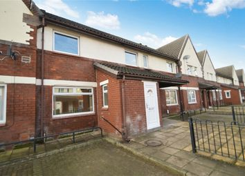 Thumbnail 3 bed terraced house for sale in Bosley Road, Stockport, Cheshire