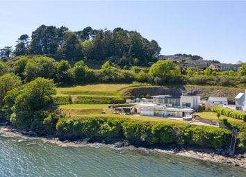 Thumbnail 4 bed detached house for sale in River House, 7 The Moorings, Saltash