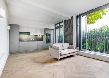 Thumbnail 2 bed flat to rent in Atalanta Street, London