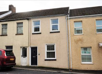 Thumbnail 2 bed terraced house for sale in High Street, Tumble, Tumble, Llanelli