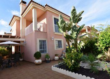 Thumbnail 4 bed villa for sale in El Alcolar, Puerto De Mazarron, Mazarrón, Murcia, Spain