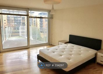Thumbnail Room to rent in Berglan Court, London