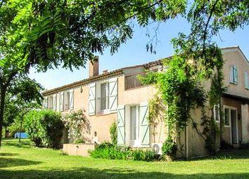 Thumbnail 5 bed villa for sale in Cotignac, Var, France