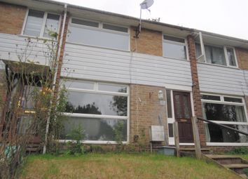 Thumbnail 3 bed terraced house to rent in Bronte Way, Southampton