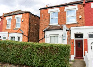Thumbnail 4 bed shared accommodation to rent in Westbury Road, London