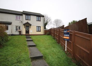 Thumbnail 3 bed property to rent in Penair View, Truro