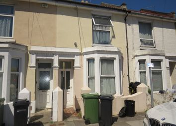 4 bed terraced house for sale in Jubilee Road, Southsea PO4