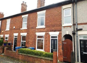 Thumbnail 3 bed terraced house for sale in Old Road, Brampton, Chesterfield, Derbyshire