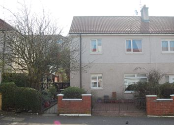 Thumbnail 4 bedroom end terrace house for sale in 57 Beltrees Road, Pollok