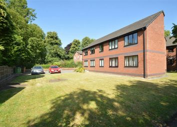 Thumbnail 2 bed flat for sale in Cobal Court, Kennerley Road, Davenport, Stockport, Cheshire