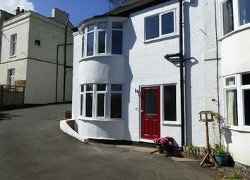 Thumbnail 3 bed end terrace house for sale in Holywell Road, Malvern