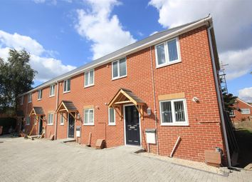 Thumbnail 3 bed end terrace house to rent in Sea View Road, Parkstone, Poole