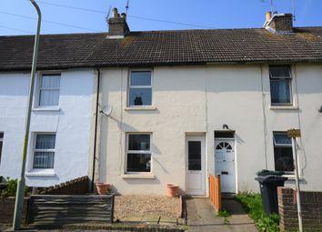 Thumbnail 3 bed terraced house for sale in Upper Denmark Road, Ashford