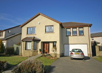 Thumbnail 5 bed detached house for sale in 59 Inchbrakie Drive, Crieff