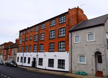 Thumbnail 1 bed flat to rent in Robert Street, Northampton