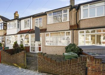 Thumbnail 3 bed terraced house to rent in Farmhouse Road, London