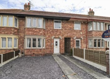 Thumbnail 4 bed property for sale in Fitzroy Road, Blackpool