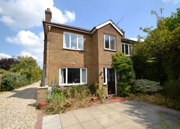 Thumbnail 3 bedroom detached house for sale in Whitley Road, Hoddesdon